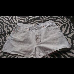 Gap Denim Women's shorts khaki